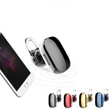 encok baseus earphone a02 francais instruction