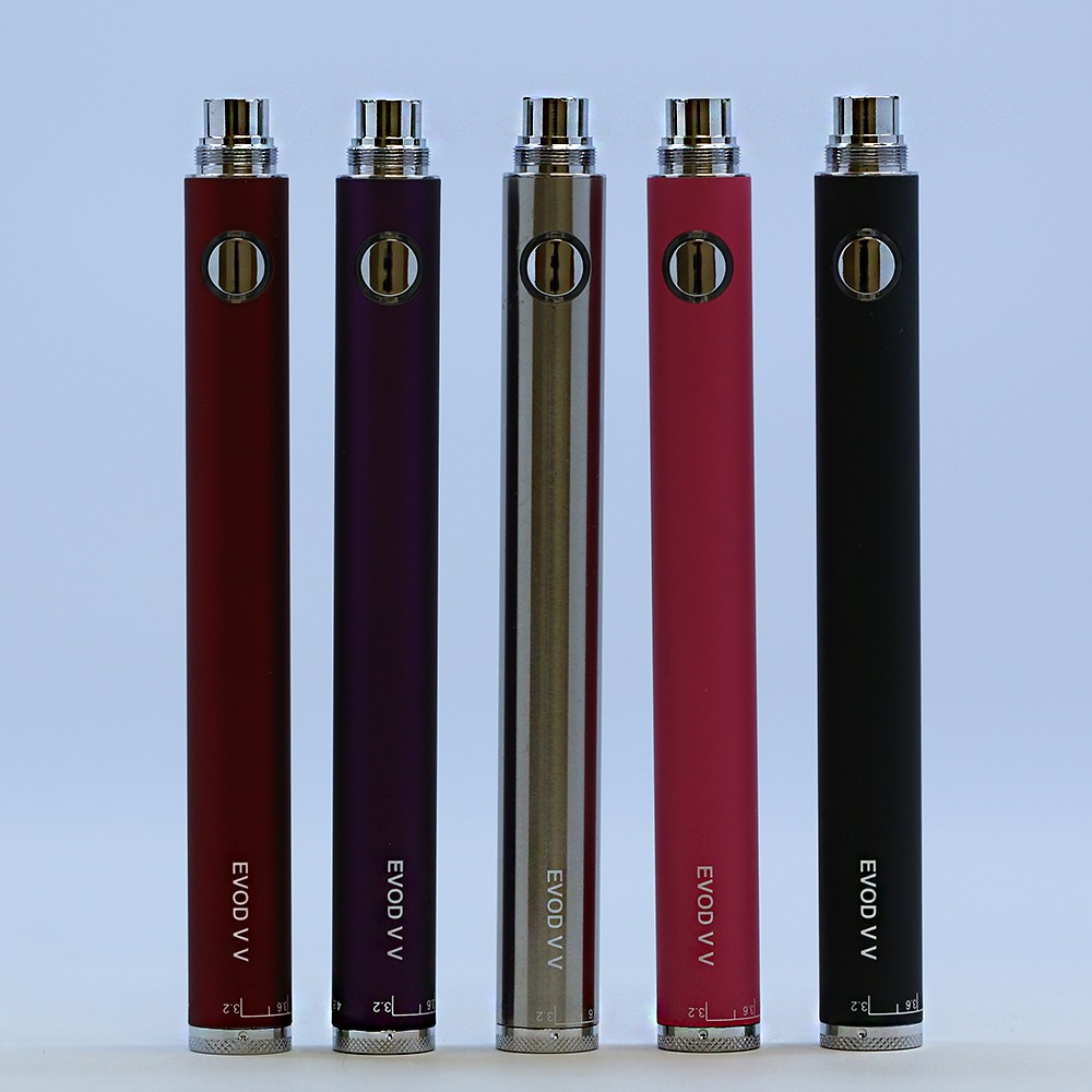 evod variable voltage instructions