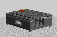 raspberry pi lego case instructions pdf