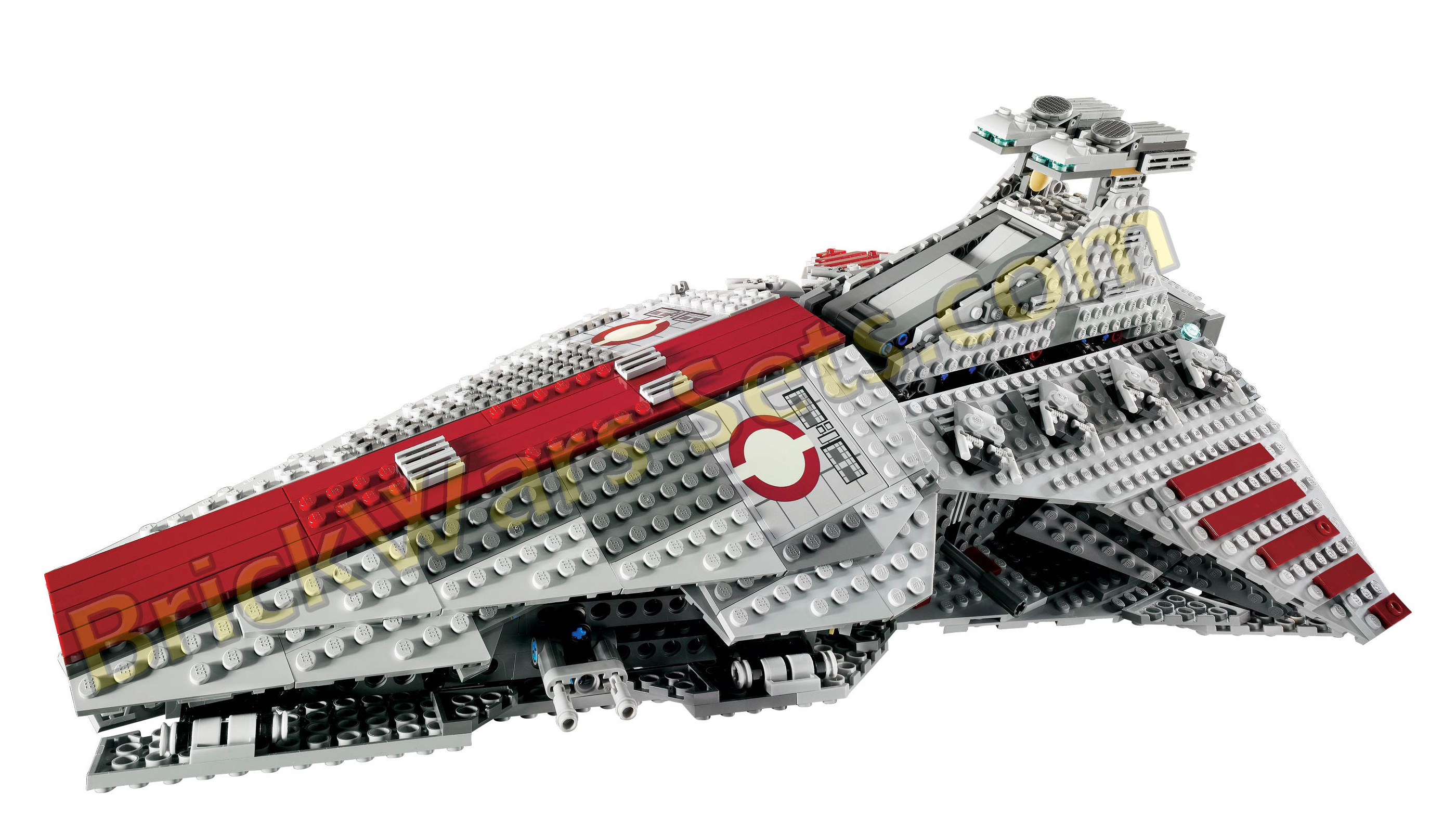 lego star wars republic assault ship instructions