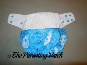 cloth diaper prewash instructions