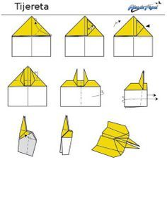 fancey paper airplanes that go far instructions