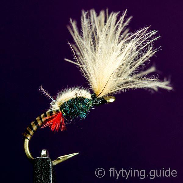 shuttlecock buzzer tying instructions