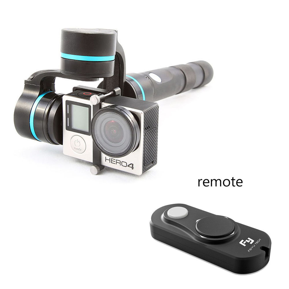 gopro 4 remote instructions