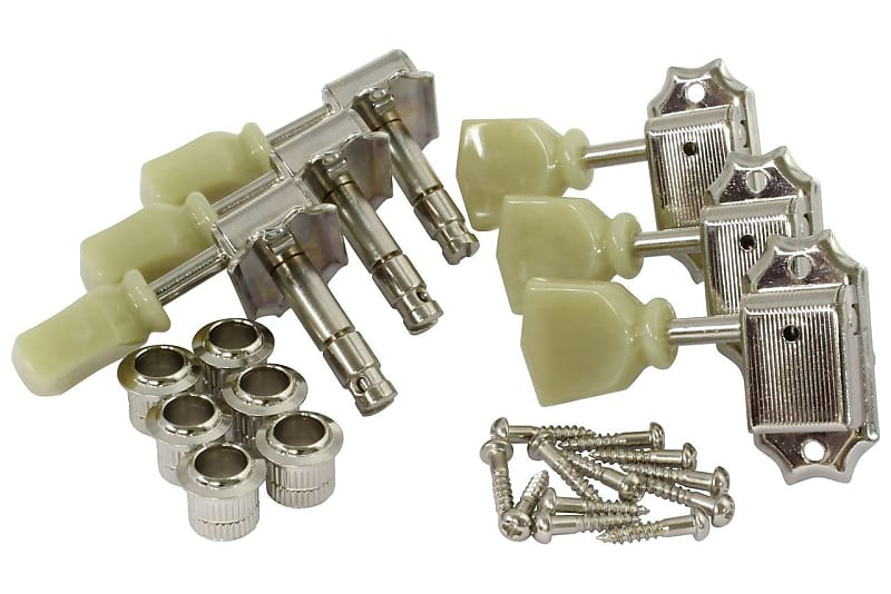 gotoh sd90 mg t locking tuners instructions