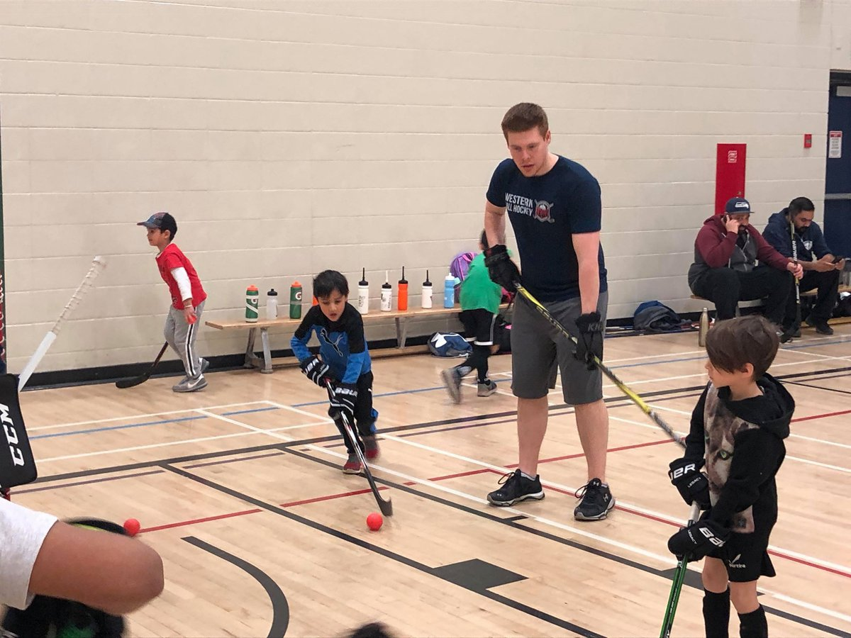 hockey shooting instruction toronto