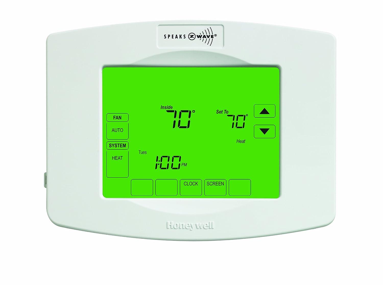 Honeywell Programmable Thermostat Daylight Savings Time
