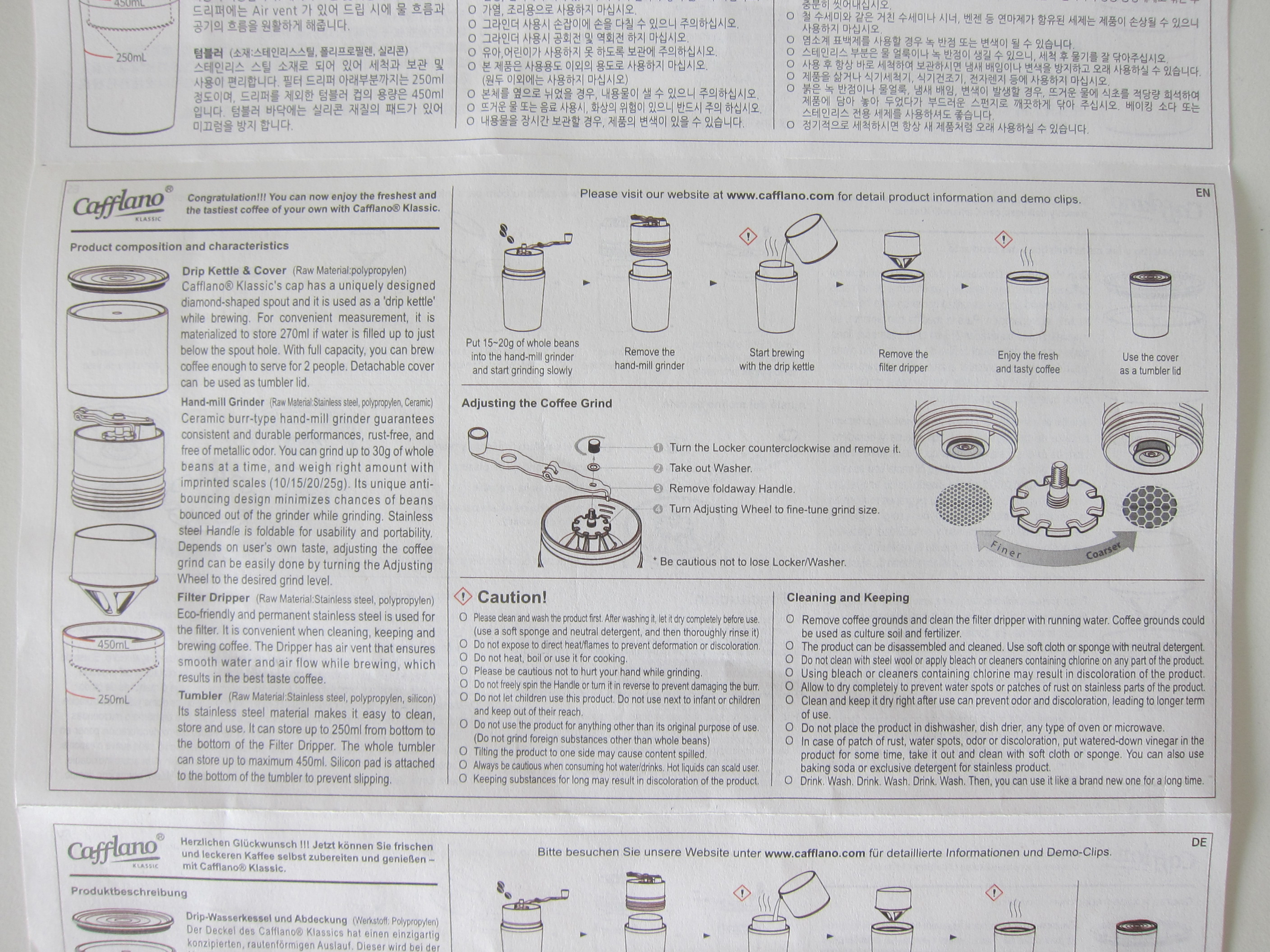 ichiran ramen english instructions
