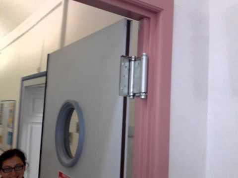 installation instruction for euro hinge