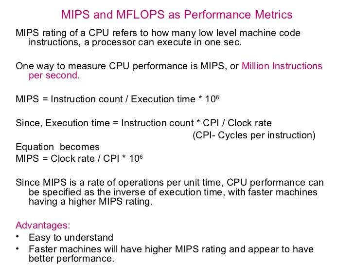instruction regisetr in mips