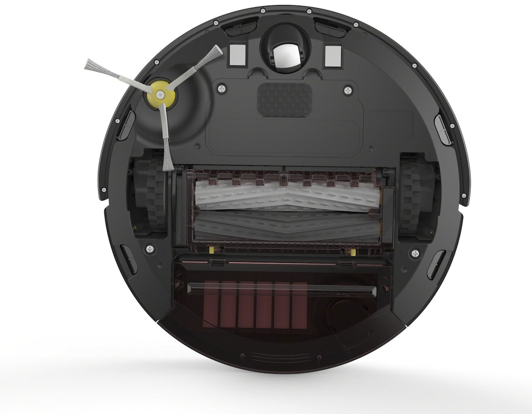 instruction roomba irobot 880