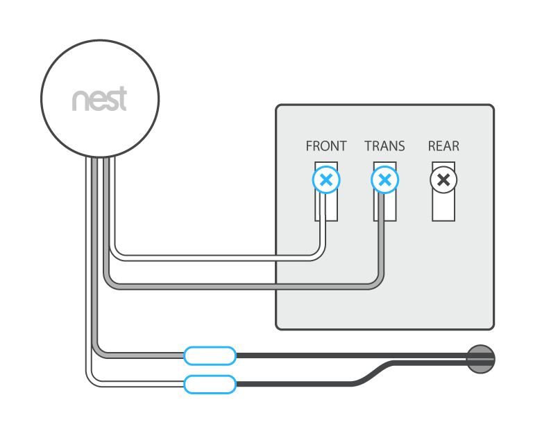 instructions for a google nest