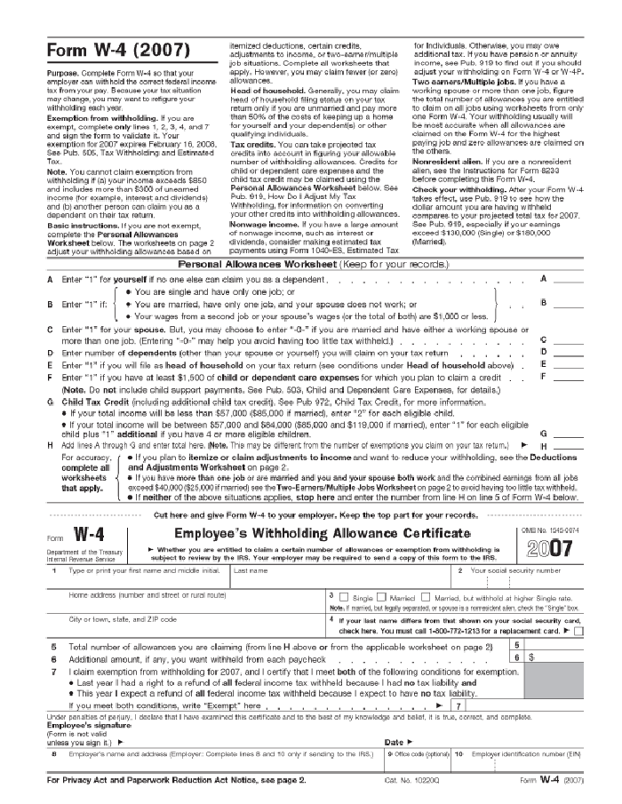 irs form w-8ben instructions 2015