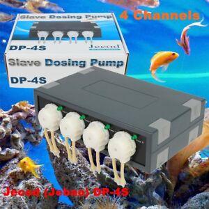 jebao auto dosing pump dp-4 instructions