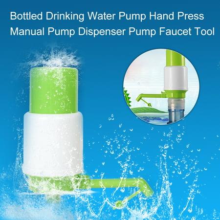 keg tap hand pump instructions