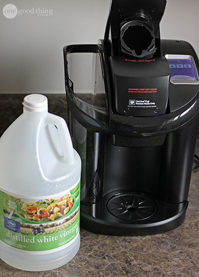 keurig hotel coffe maker instructions