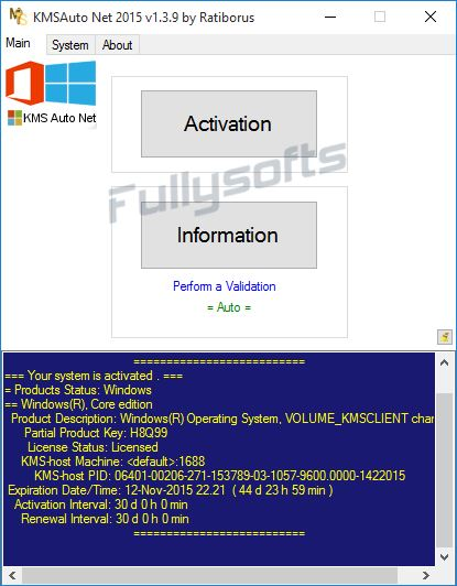 kms pico windows 8.1 activation instruction