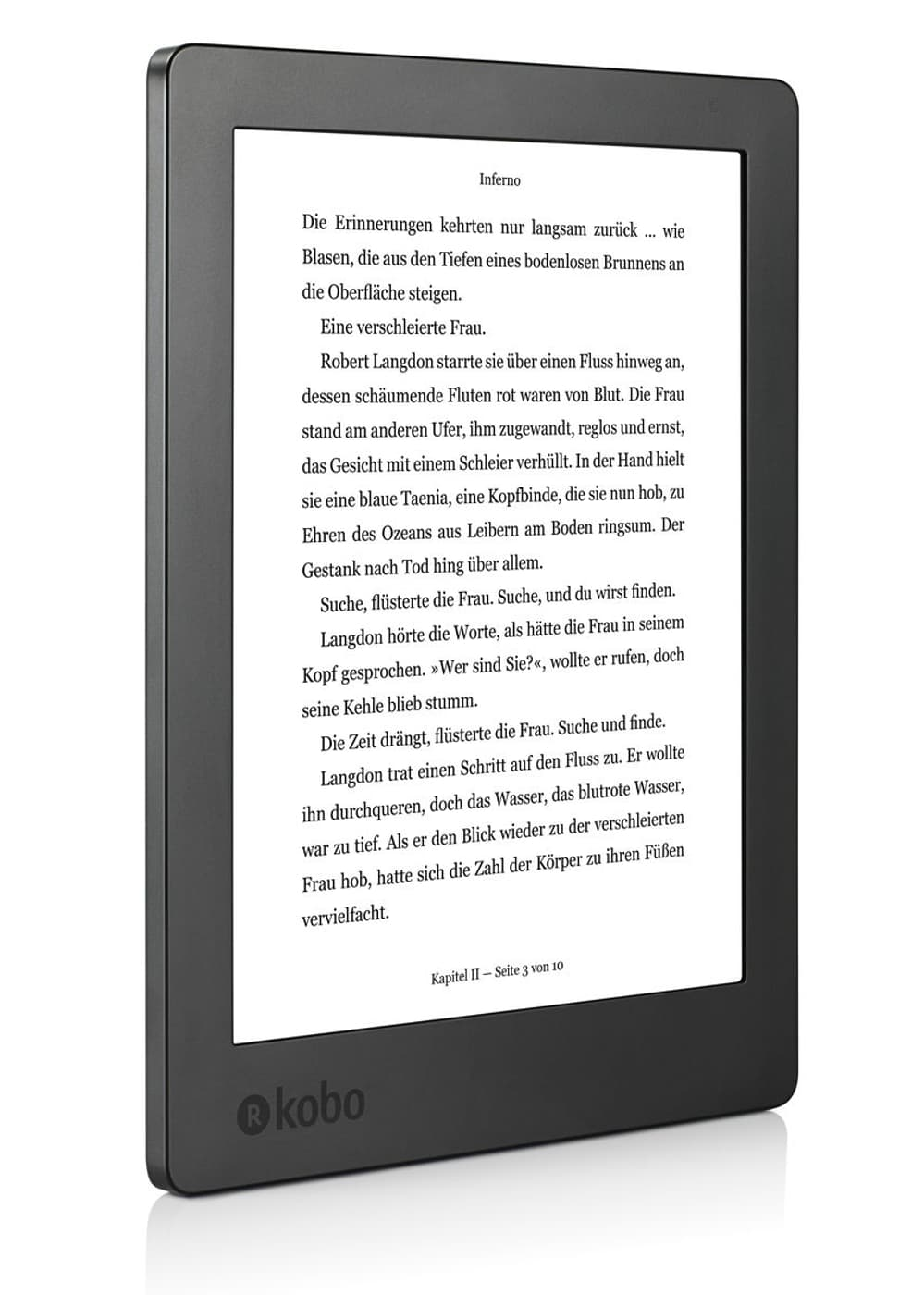 kobo aura h20 instructions