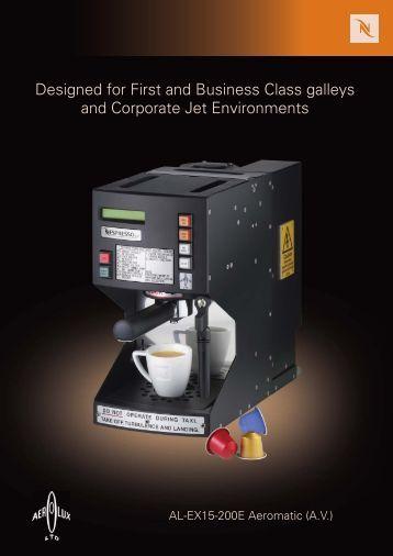 krups nespresso instruction book