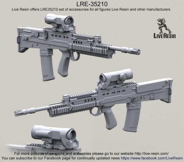 l85a2 airsoft gun instructions