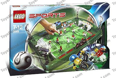 lego nfl stadium instructions