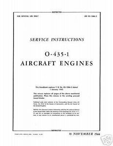 lycoming service instruction 1132b