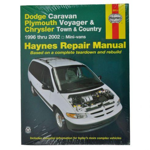 manuel d instruction dodge grand caravan r t 2016