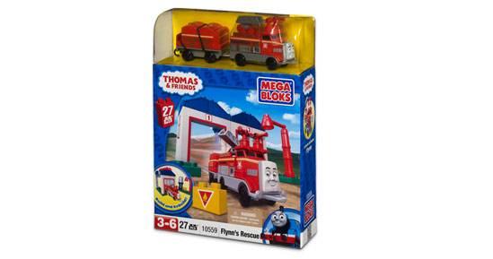 mega bloks thomas sodor search and rescue instructions