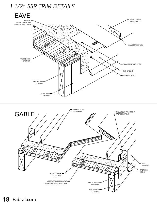 menards steel roofing installation instructions