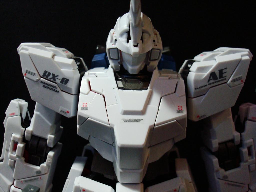 mg full armor unicorn instruction