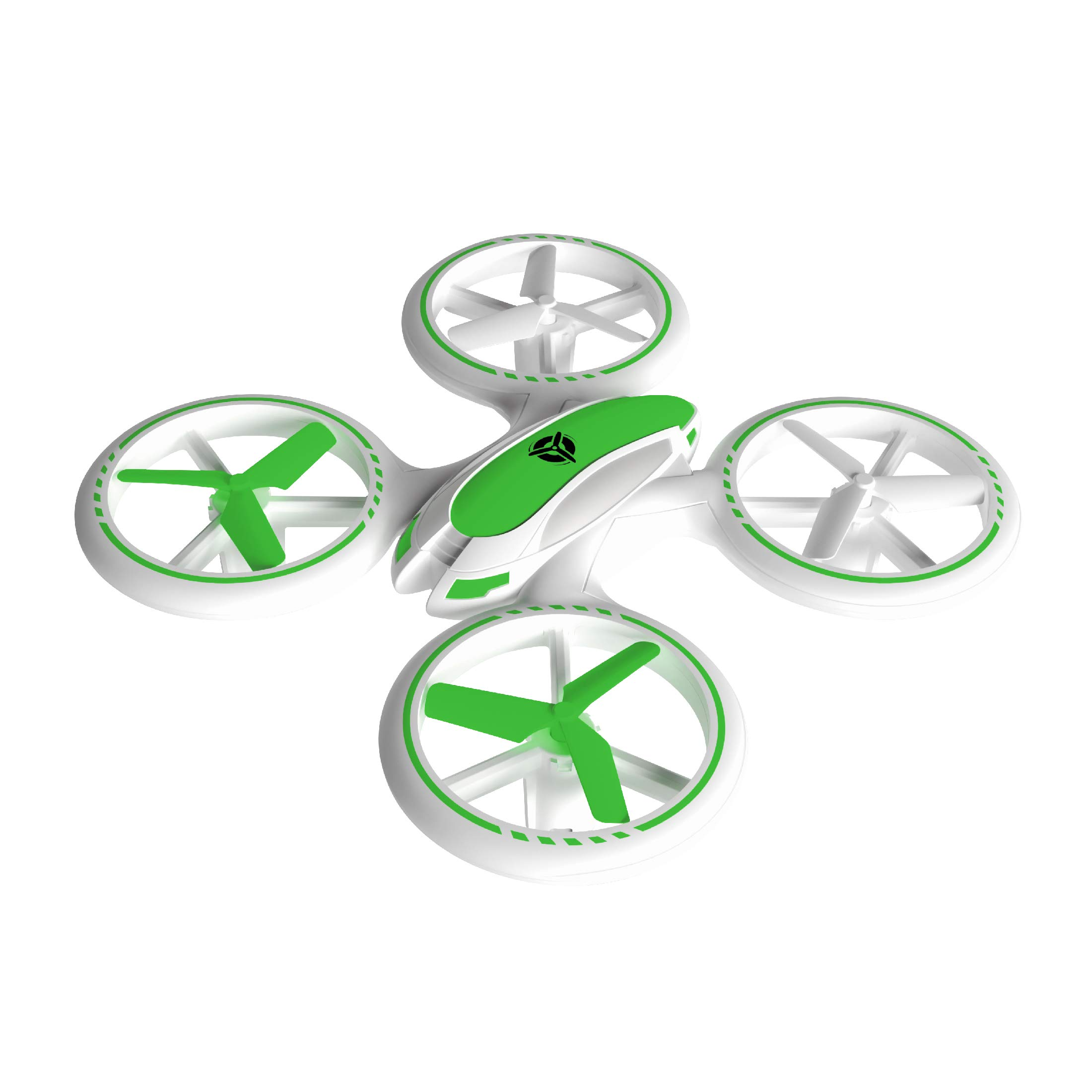 mini ufo drone instructions