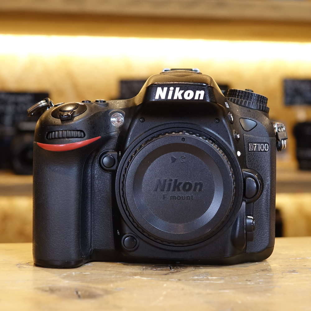 nikon d7100 battery charger instructions