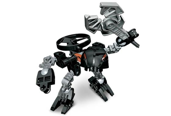 old lego bionicle instructions