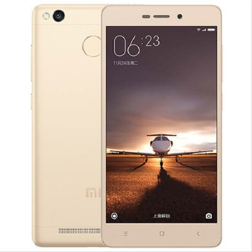 operating instructions for redmi 3s cell phone