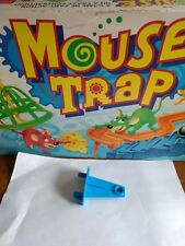 original mouse trap game instructions