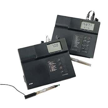 orion ph meter model 420a instruction manual