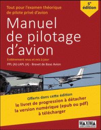 pdf instruction pour pilotage