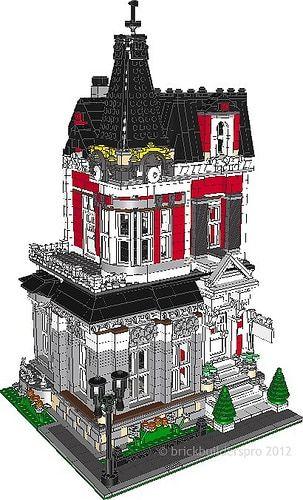 pdf lego building instructions