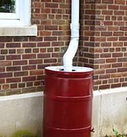 rain barrel building instructions