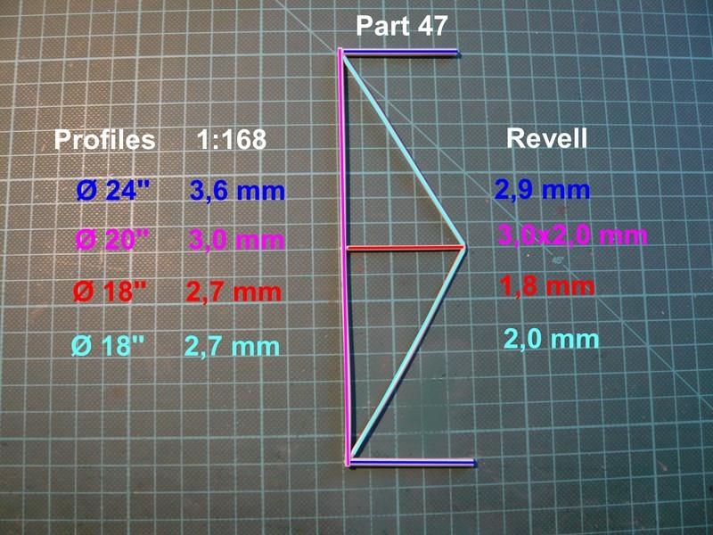 revell challenger 1 144 space shuttle instructions