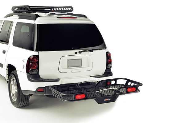 rola roof top cargo carrier instructions