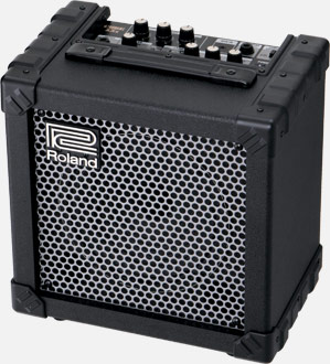 roland micro cube 15x instructions