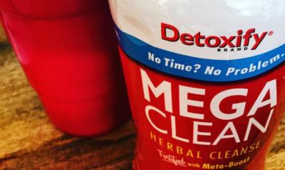 royal flush detox drink instructions