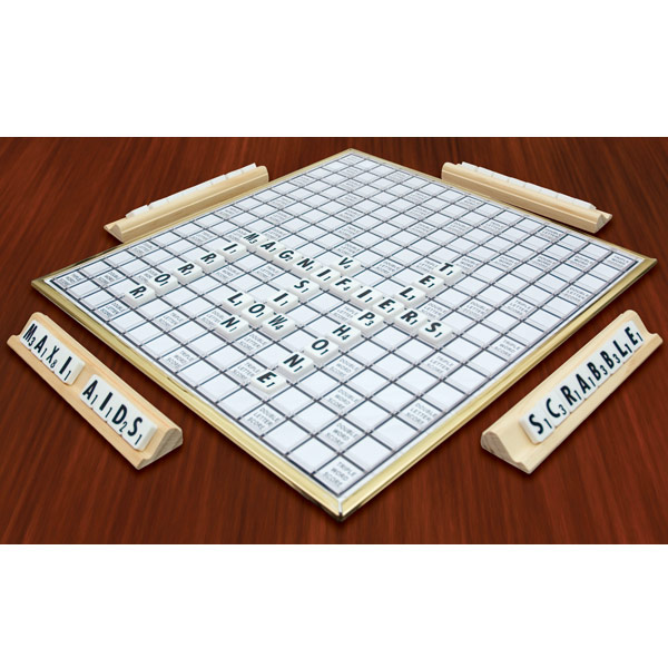 scrabble brand crossword game instructions