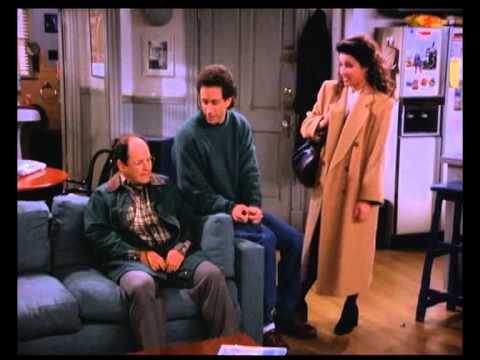 seinfeld scene it instructions