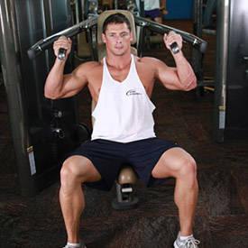 smith machine shrugs exercise instructions