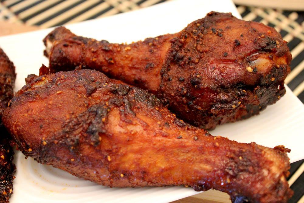 smokin stampede chicken wings cooking instructions
