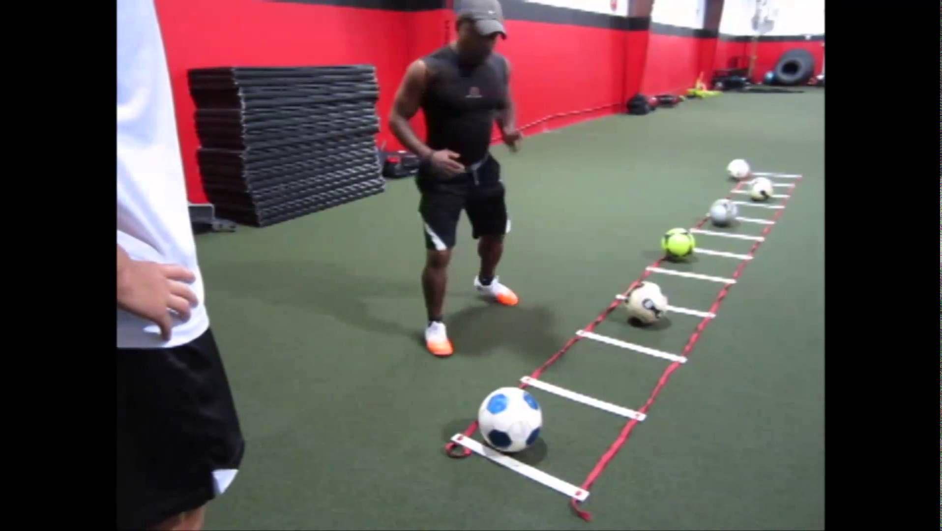 soccer instructional video youtube