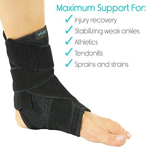 tensor sport elbow brace instructions
