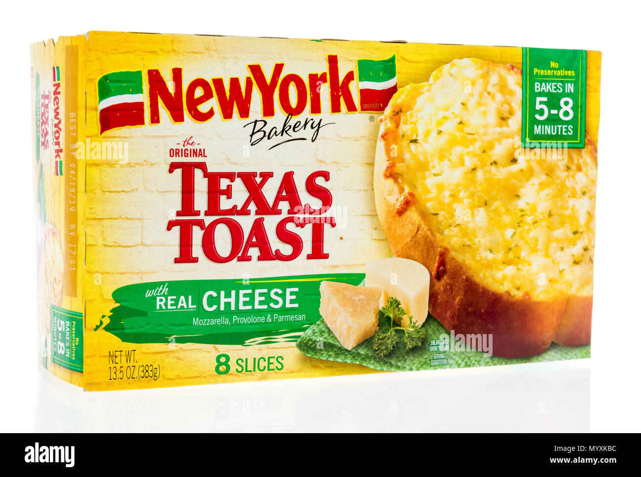texas toast cheese instructions
